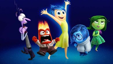Photo of (Inside Out (2015