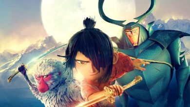 Photo of (Kubo and the Two Strings (2016