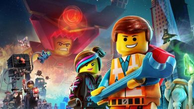 Photo of (The Lego Movie (2014