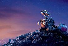 Photo of (WALL-E (2008