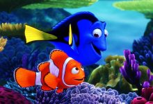 Photo of (Finding Nemo (2003