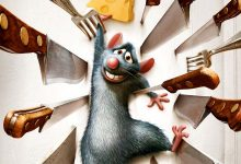 Photo of (Ratatouille (2007