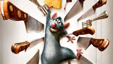 v4video.ir - آموزش و یادگیری زبان های خارجی - دانلود و نقد انیمیشن Ratatouille راتاتویی - موش سرآشپز