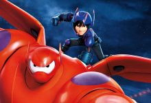 Photo of (Big Hero 6 (2014