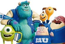Photo of Monsters University (2013)