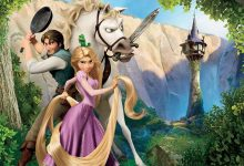 Photo of (Tangled (2010
