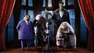 Photo of The Addams Family (2019)