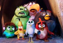 Photo of The Angry Birds Movie 2 (2019)