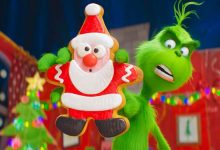 Photo of The Grinch (2018)