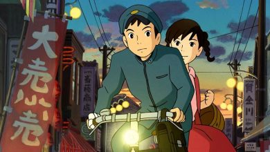 Photo of From Up on Poppy Hill (2011)