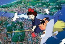 Photo of Kiki's Delivery Service (1989)