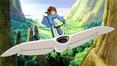 Photo of Nausicaä of the Valley of the Wind (1984)