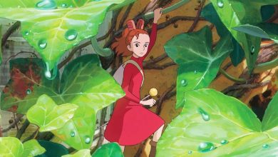 Photo of The Secret World of Arrietty (2010)