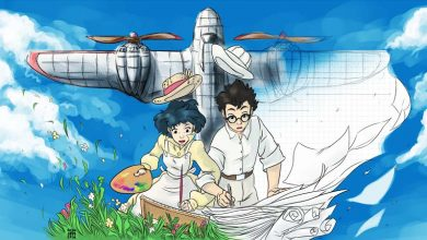 Photo of The Wind Rises (2013)