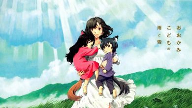 Photo of Wolf Children (2012)