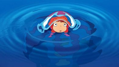 Photo of Ponyo (2008)