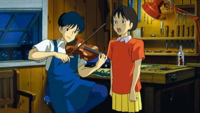 Photo of Whisper of the Heart (1995)