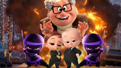 Photo of The Boss Baby: Family Business (2021)